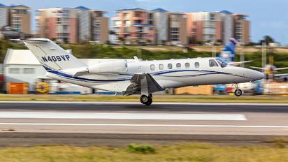 N409VP - Private Cessna 525A Citation CJ2