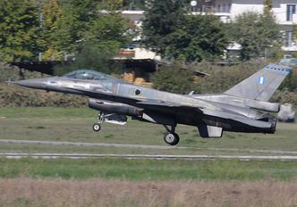 510 - Greece - Hellenic Air Force Lockheed Martin F-16C Fighting Falcon