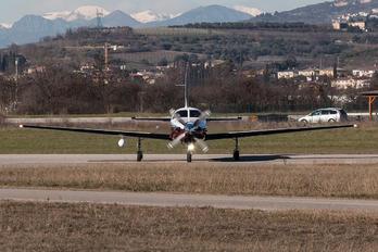 D-EMVA - Private Piper PA-46 Malibu / Mirage / Matrix