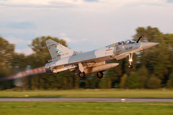 52 - France - Air Force Dassault Mirage 2000-5F