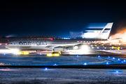 OH-LQE - Finnair Airbus A340-300 aircraft