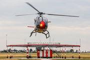 HE.25-14 - Spain - Air Force: Patrulla ASPA Eurocopter EC120B Colibri aircraft