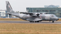 016 - Poland - Air Force Casa C-295M aircraft