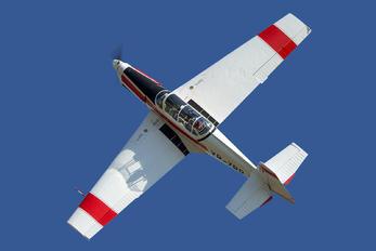 YR-ZBP - Romanian Airclub Zlín Aircraft Z-726