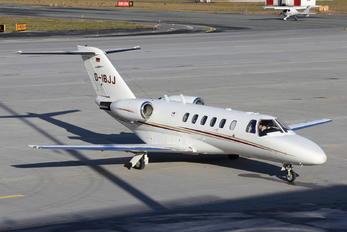 D-IBJJ - Private Cessna 525A Citation CJ2