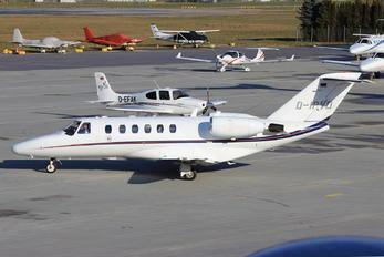 D-IPVD - Private Cessna 525A Citation CJ2