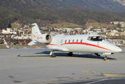 ES-III - Private Learjet 60 aircraft