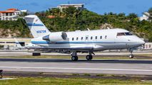 N267DW - Private Bombardier CL-600-2B16 Challenger 604 aircraft