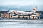 EI-ETP - Rossiya Airbus A319 aircraft