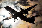 VT-SUM - SpiceJet de Havilland Canada DHC-8-400Q / Bombardier Q400 aircraft