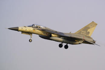 1448 - Taiwan - Air Force AIDC F-CK-1A Ching Kuo