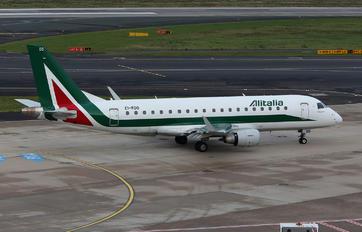 EI-RDO - Alitalia Embraer ERJ-175 (170-200)
