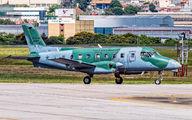 2345 - Brazil - Air Force Embraer EMB-110 C-95BM aircraft