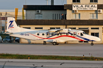 CS-DVU - Aero VIP Dornier Do.228
