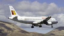 EC-LKH - Iberia Express Airbus A320 aircraft