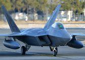 07-4131 - USA - Air Force Lockheed Martin F-22A Raptor aircraft