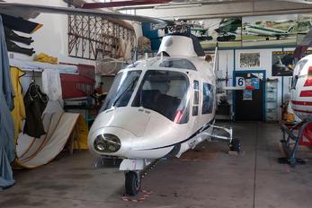 I-EAGS - Private Agusta / Agusta-Bell A 109A Mk.II Hirundo