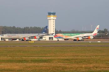 Schwerin Airport