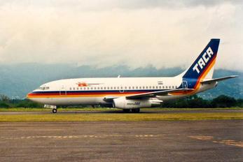 N239TA - TACA Boeing 737-200