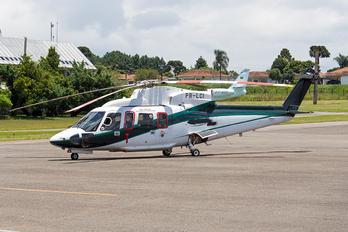 PR-LCI - Private Sikorsky S-76C