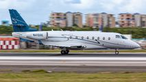 N415SE - Private Gulfstream Aerospace G200 aircraft
