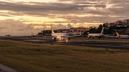 9Y-JMD - Air Jamaica Boeing 737-800