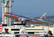 N918NN - American Airlines Boeing 737-800 aircraft