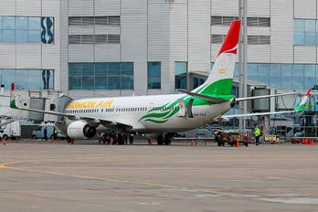 P4-TAJ - Somon Air Boeing 737-900ER