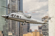 N591AK - Private Sikorsky S-76B aircraft