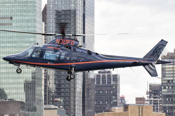 N30FD - Private Agusta / Agusta-Bell A 109C Max