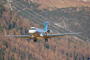 VP-BVM - Private Bombardier BD-700 Global 6000 aircraft