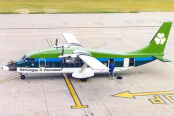 EI-BPD - Aer Lingus Short 360