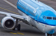 PH-BXE - KLM Boeing 737-800 aircraft