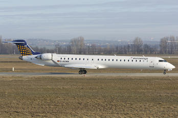 D-ACNW - Eurowings Canadair CL-600 CRJ-900