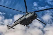225 - Croatia - Air Force Mil Mi-171 aircraft