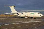 RA-76384 - Ceiba Cargo Ilyushin Il-76 (all models) aircraft