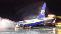 EI-DPL - Ryanair Boeing 737-800 aircraft