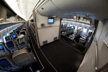 HZ-AK28 - Saudi Arabian Airlines Boeing 777-300ER