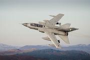 ZA614 - Royal Air Force Panavia Tornado GR.4 / 4A aircraft