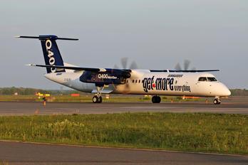 C-GLKU - Private de Havilland Canada DHC-8-400Q / Bombardier Q400