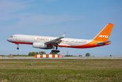 RA-64021 - Aviastar-Tu Tupolev Tu-204C aircraft