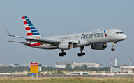 N191AN - American Airlines Boeing 757-200 aircraft