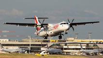 F-HOPX - Air France - Hop! ATR 72 (all models) aircraft
