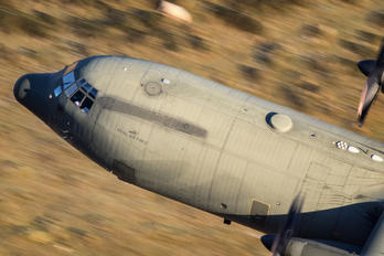 ZH877 - Royal Air Force Lockheed Hercules C.4