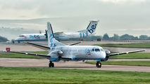 G-LGNO - FlyBe - Loganair SAAB 2000 aircraft