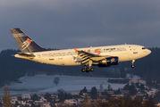 TC-LER - ULS Cargo Airbus A310F aircraft