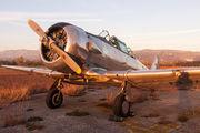 D-FKVE - Private North American Harvard/Texan (AT-6, 16, SNJ series) aircraft