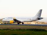Vueling Airlines EC-LLJ image