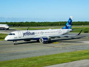 N179JB - JetBlue Airways Embraer ERJ-190 (190-100)