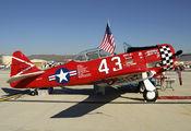 N3171P - Private North American Harvard/Texan (AT-6, 16, SNJ series) aircraft